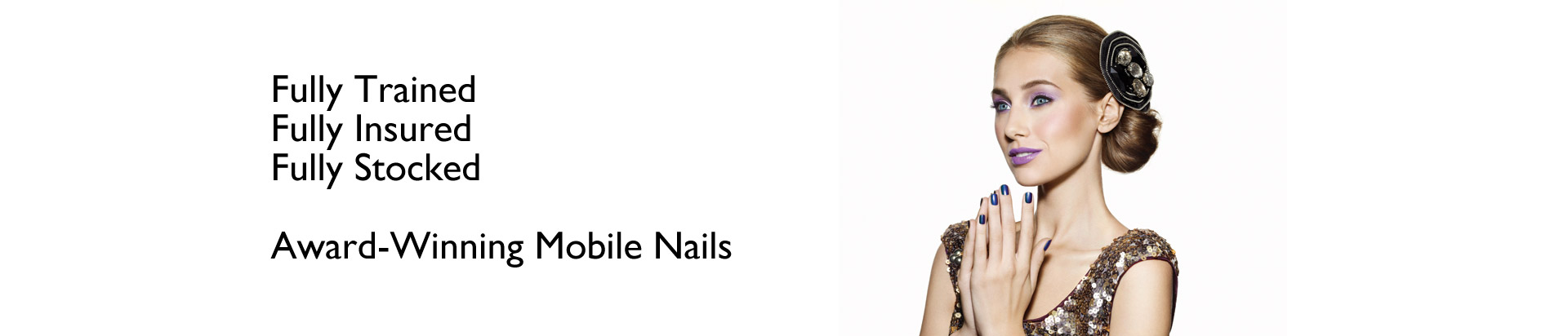 Mobile Nails Aberden