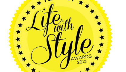 Trend Magazine Life With Style Finalist